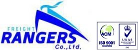 Freight Rangers Co.,Ltd. – Logistics Solutions